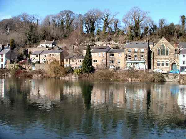 Cromford Discover Derbyshire And The Peak District