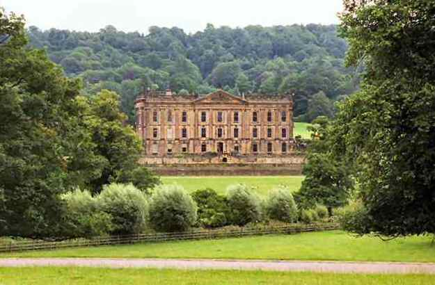 Chatsworth House (Bakewell, England): Top Tips Before You Go ...