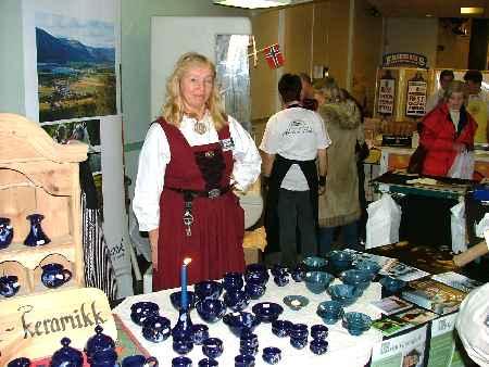 Craft Fairs Peak District