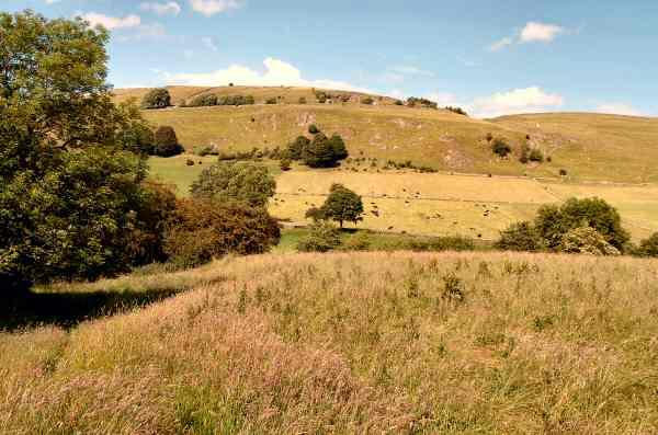 Longnor Walk  Discover Derbyshire And The Peak District