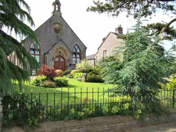 Wetton  Discover Derbyshire and the Peak District